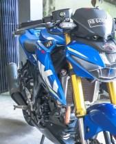 SUZUKI GSX-S150 MOD_8