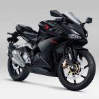Honda CBR250RR Black Freedom