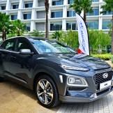 Hyundai Kona 2.0 Active