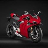 Ducati Panigale V4 S 2021