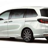 Honda ODYSSEY eHEV ABSOLUTE 01