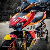 Honda Winner X Kustom SpeedWay_18