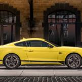 Ford Mustang Mach 1-4
