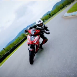Benelli R18i (2021) Launch -4
