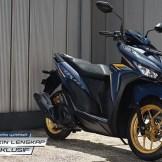 Honda Vario 125 Indonesia 2021 -17