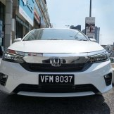 honda city 2020 spec vDSC05366