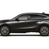 toyota-harrier-2021PRECIOUS-BLACK