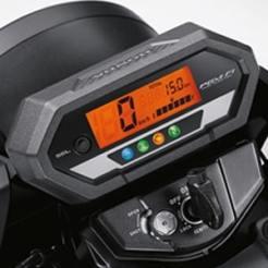 Honda CB150 Verza 2021 -3