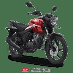 Honda CB150 Verza 2021 -6