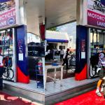 Netizen Filipina Pertikai Pam Minyak Khas Penunggang Motosikal