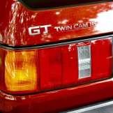 Toyota Corolla AE86 GT (1987) - 11