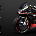 CFMoto Bikin Kejutan, Dedah Jentera Konsep Super Sport SR C21 (2022)