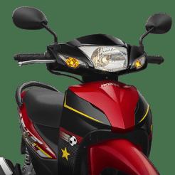 Honda Wave Alpha Vietnam - 4