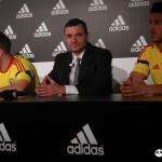 Noul echipament Adidas al Nationalei de Fotbal a Romaniei-2
