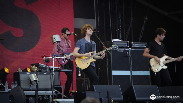Sziget Festival 2014 (day 5) -72