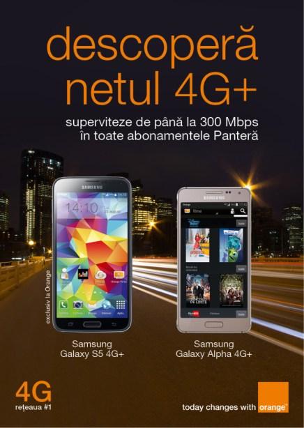 Orange-4G+