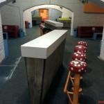 noul kulturhaus - ciupercute