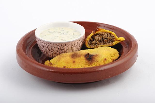 Jamal Food - patty-cu-carne-de-vita