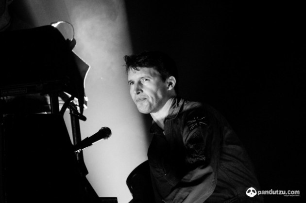 James Blunt @ Cluj-48