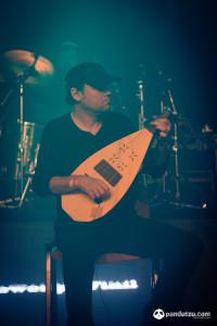 Subcarpati & Band-27