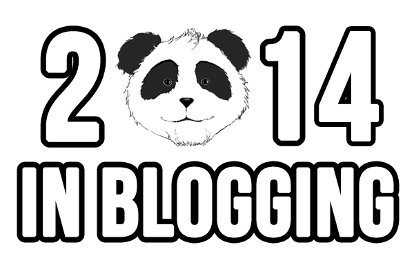 2014 in blogging