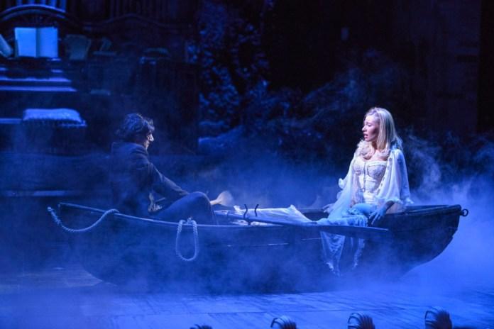 Fantoma de la Opera - Teatrul de Opereta si Musical Ion Dacian 08