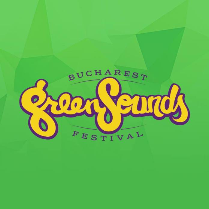 Bucharest GreenSounds Festival