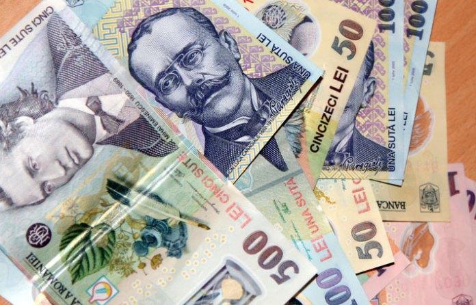 Cash romanesc