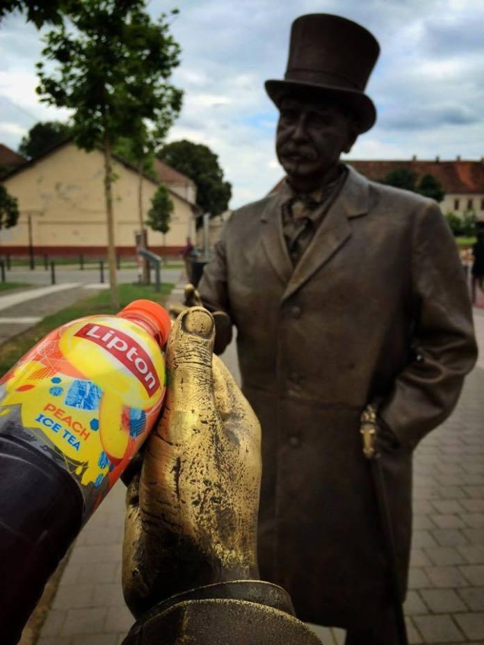 Lipton Ice Tea - #mievara