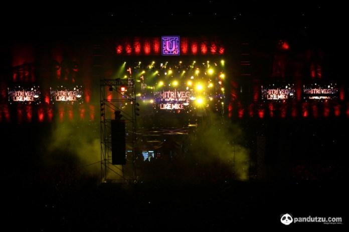 Untold Festival 2015 - day 1-29
