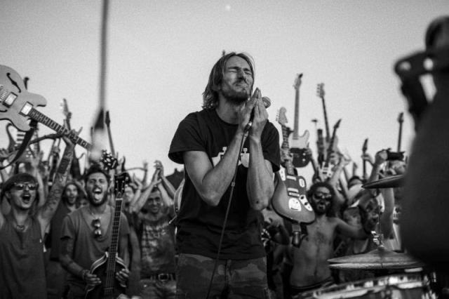 Fabio Zaffagnini - rock1000 - foo fighters