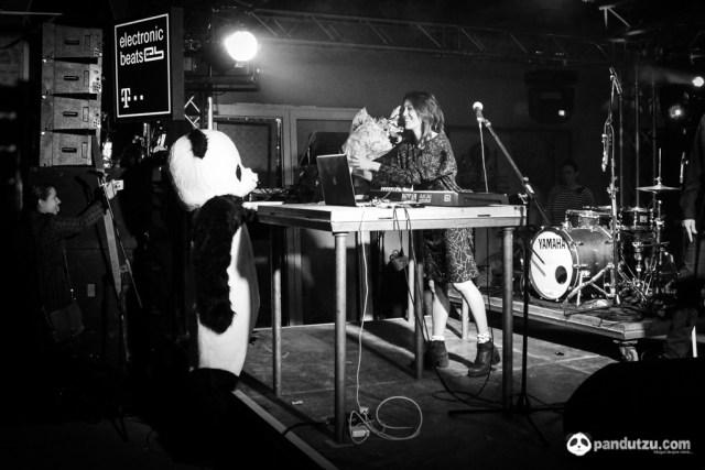 Electronic Beast Festival Bucharest 2015-15