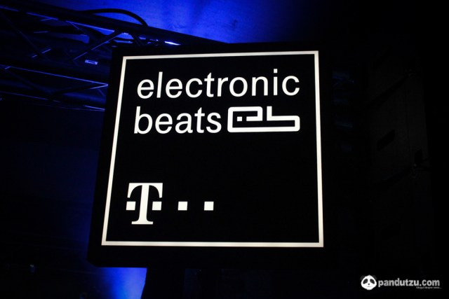Electronic Beast Festival Bucharest 2015-17