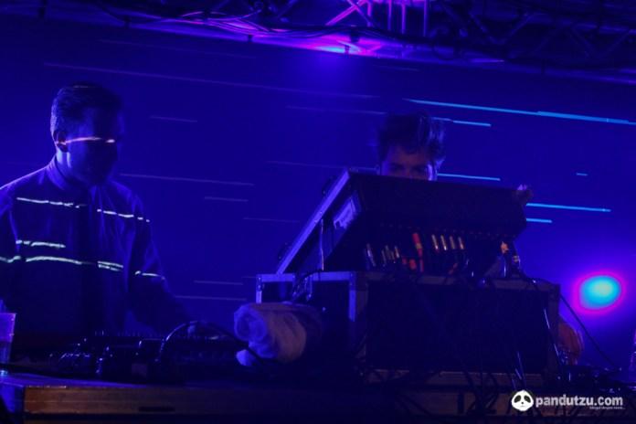 Electronic Beast Festival Bucharest 2015-18