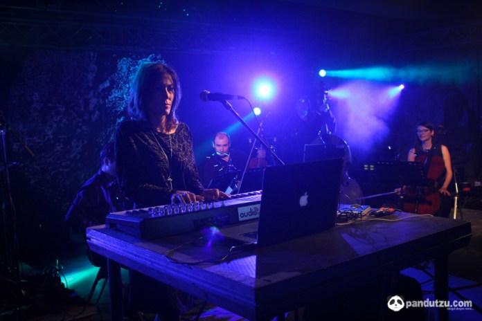 Electronic Beast Festival Bucharest 2015-9