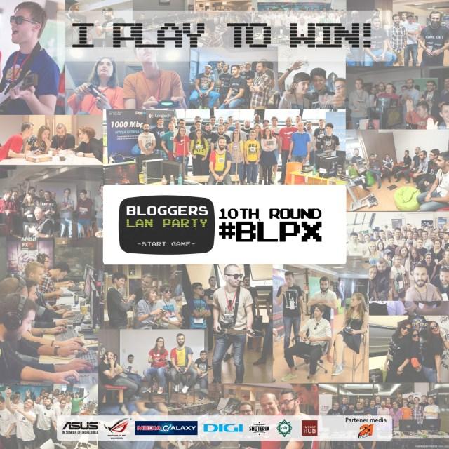 BLPX - poster