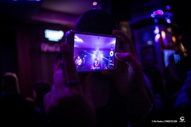 VUNK @ Hard Rock Cafe-41