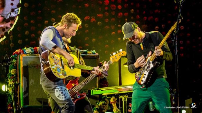 Coldplay @ Barcelona-17