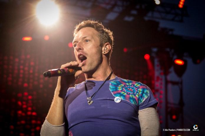 Coldplay @ Barcelona-9