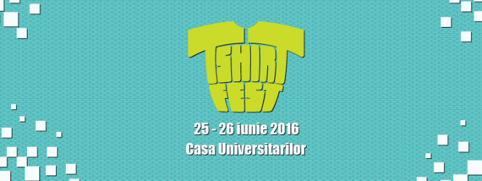 T-Shirt Fest