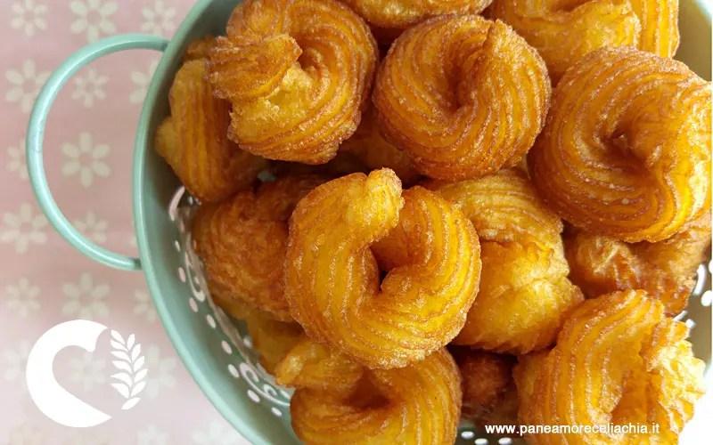 zeppole fritte senza glutine1