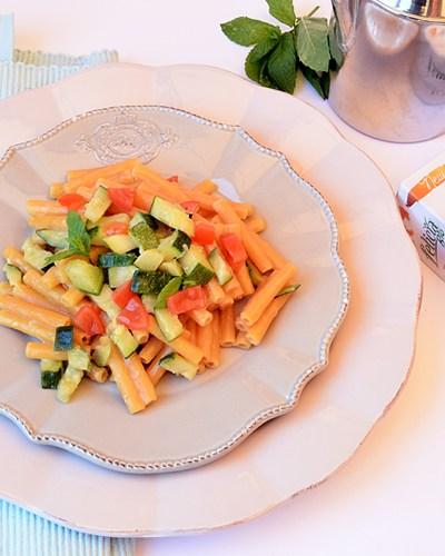 Pasta di legumi: lenticchie