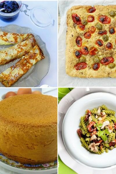 5 indispensabili alleati per le vostre ricette gluten-free