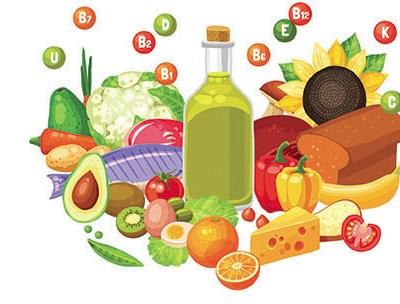 La dieta senza glutine nell'adulto. Consigli nutrizionali.