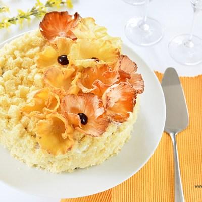 Torta mimosa senza glutine01