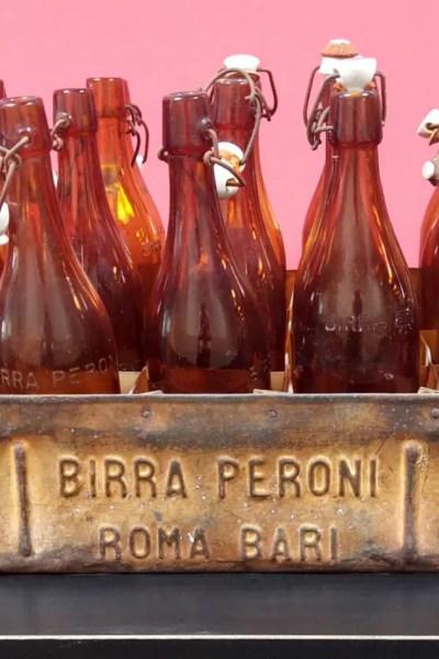 Blogtour alla scoperta della birra Peroni senza glutine