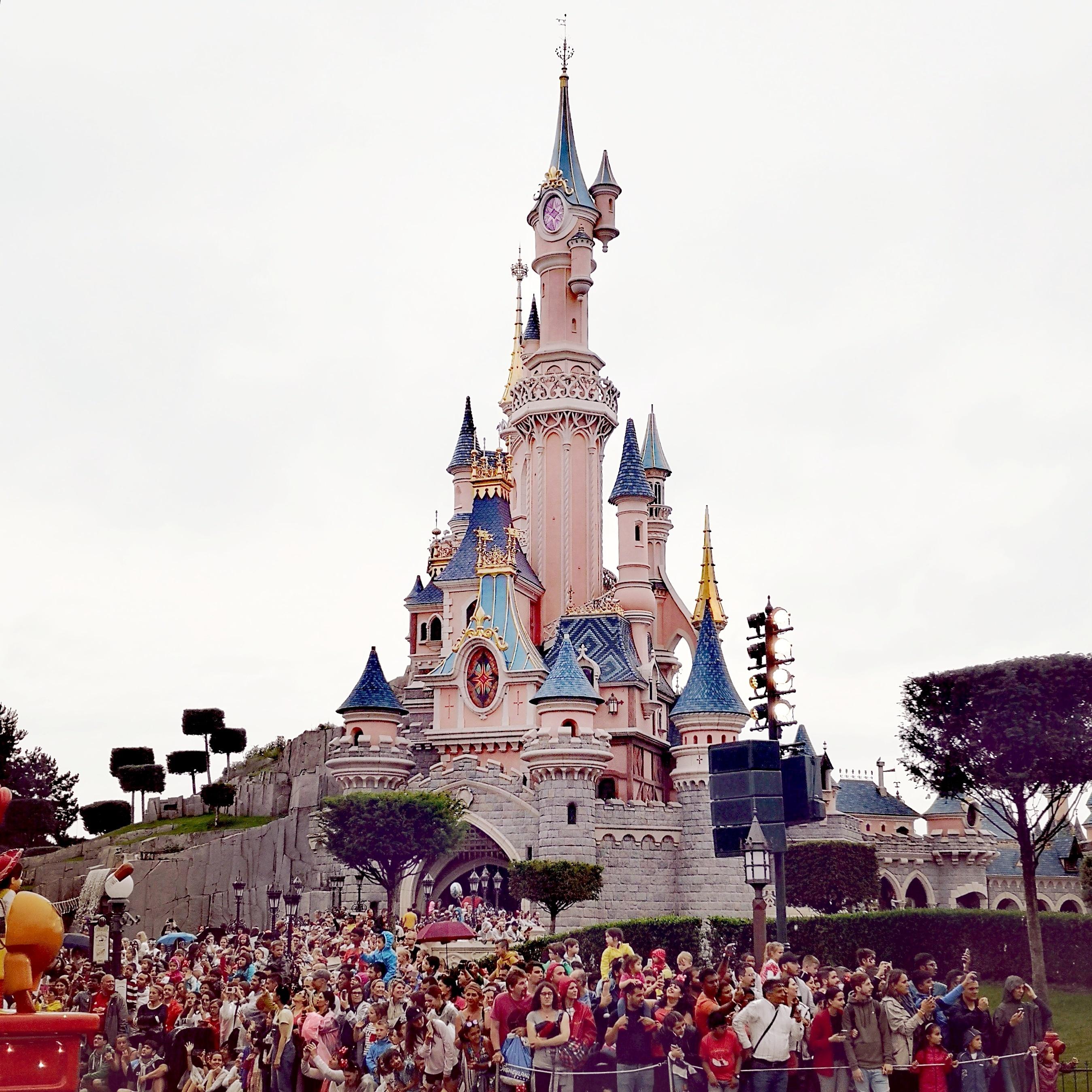 Disneyland Paris senza glutine