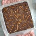 Brownies al cacao naturalmente senza glutine