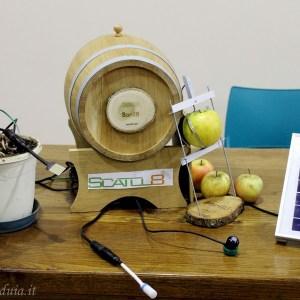 Agricoltura circolare, lanciato il Progetto Baril8