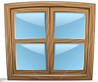 windows mailboxes folders stinking cartoon open closed wooden shut vector source